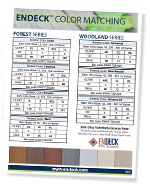 Endeck Deck Paint Touch Up Guide